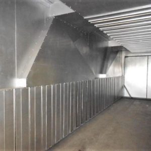Oven Ductwork 2